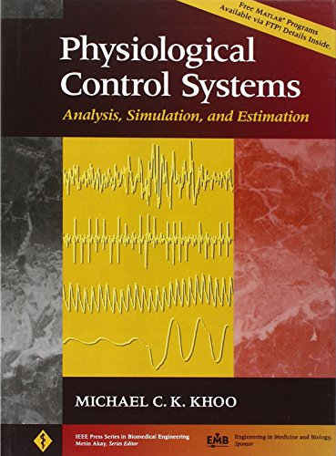 Pdf Download Physiological Control Systems Ieee Press Series On