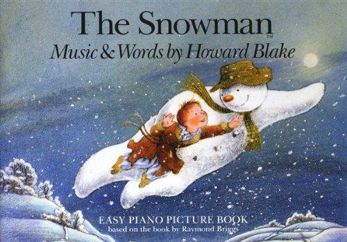 howard-blake-the-snowman-easy-piano-picture-book-fur-klavier