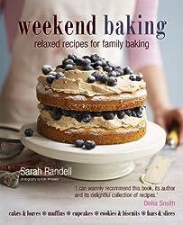 Weekend Baking