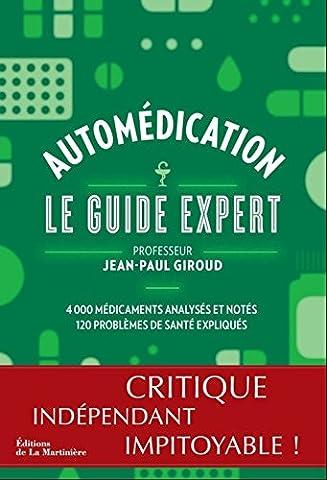 Automédication Le guide expert
