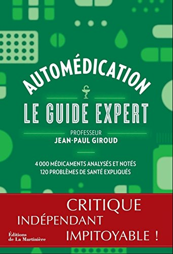 Automdication Le guide expert