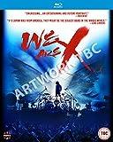 We Are X - Limited Edition Mondo Steelbook [Blu-ray]
