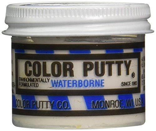 couleur-putty-company-200-formule-a-base-deau-35-ounce-blanc