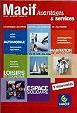 Telecharger Livres MACIF No 13 du 01 01 2009 le catalogue avantages et services automobile habitation et vie quotidienne loisirs et tourisme espace solidaire (PDF,EPUB,MOBI) gratuits en Francaise