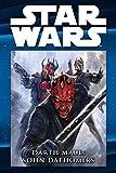 Star Wars Comic-Kollektion 18 - Darth Maul: Sohn Dathomirs