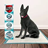 Simple Solution 6 x Layer Dog and Puppy Training Pads - 100 Pack Bild 4