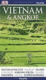 Vis-à-Vis Reiseführer Vietnam & Angkor: mit Mini-Kochbuch zum Herausnehmen