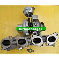 Turbocompresor GOWE para GT1749V GT17 VNT 773270-5001S 766340-5001S 55196859 93169106 turbo turbocompresor