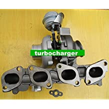 Turbocompresor GOWE para GT1749V GT17 VNT 773270-5001S 766340-5001S 55196859 93169106 turbo turbocompresor
