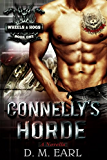 Connelly's Horde: Novella (Wheels & Hogs Book 1) (English Edition)