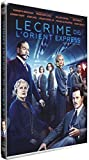 Le Crime de l'Orient Express [DVD + Digital HD]