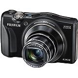 Fujifilm FinePix F800EXR Camera - Black (16MP, 20x Optical Zoom) 3 inch LCD