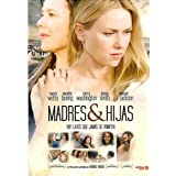 Madres & Hijas (Import Dvd) (2010) Naomi Watts; Annette Bening; Kerry Washingt