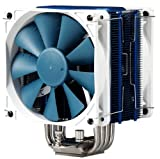 Phanteks PH-TC12DX_BL Ventilateur de Processeur Bleu