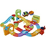 Fisher-Price My First Thomas & Friends Railway Pals Destination Discovery Train Set