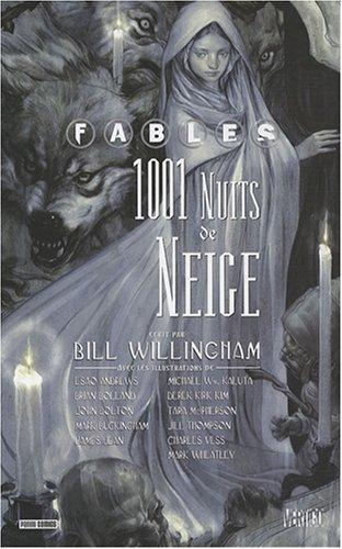 Fables : 1001 Nuits de Neige