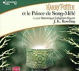 Harry Potter, VI:Harry Potter et le Prince de Sang-Mêlé - Gallimard Jeunesse - 11/05/2017