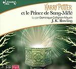 Harry Potter, VI:Harry Potter et le Prince de Sang-Mêlé de J. K. Rowling