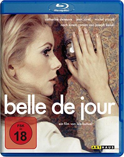Bild von Belle de Jour - Die Schöne des Tages [Blu-ray]