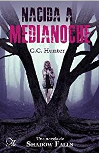 Nacida a medianoche par Hunter