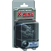 [(Star Wars X-Wing Miniatures Game: Tie Defender Expansion Pack)] [Author: Fantasy Flight Games] published on (March, 2015)
