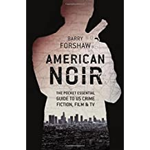 American Noir (Pocket Essentials (Paperback))