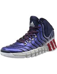 adidas adipure Crazyquick 2.0 - Zapatillas de baloncesto para hombre
