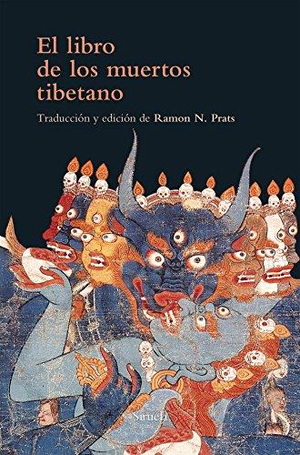 El libro de los muertos tibetano (El Árbol del Paraíso nº 86) por Anónimo