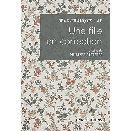 Une fille en correction (Histoire)