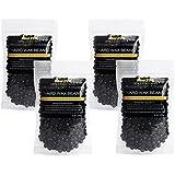 MagiDeal 4x 100g Hard Film Hot Wax Beans/ Brazilian Granules Waxing Pellet Full Body Hair Removal Wax