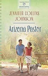 Arizona Pastor (Heartsong Presents)