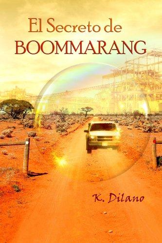 El Secreto De Boommarang por Arminda Tielas Marcos epub