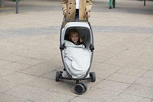 Mejores carritos de paseo quinny