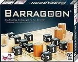 WiWa Spiele 790016 - BARRAGOON - El fascinante juego de estrategia para dos personas (2 jugadores juego de mesa juegos de mesa) - Ganador MinD-Spielepreis 2016