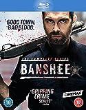 Banshee S1-4 [Edizione: Regno Unito] [Reino Unido] [Blu-ray]