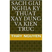 Sach giai nghia ky thuat xay dung va kien truc (English Edition)