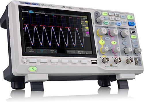 Preisvergleich Produktbild Siglent SDS1202X-E Oscilloscope