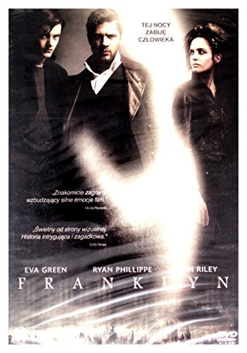 Franklyn [DVD] [Region 2] (English audio) by Eva Green