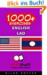 1000+ Exercises English - Lao (ChitCh...