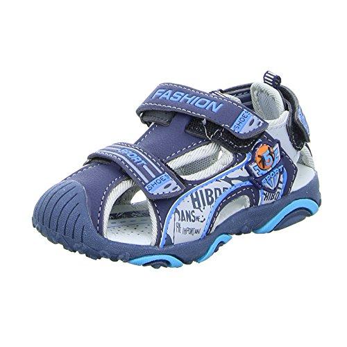Sneakers J06 Jungen Sandalette, Größe 34.0