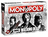Winning Moves Monopoly The Walking Dead AMC Brettspiel