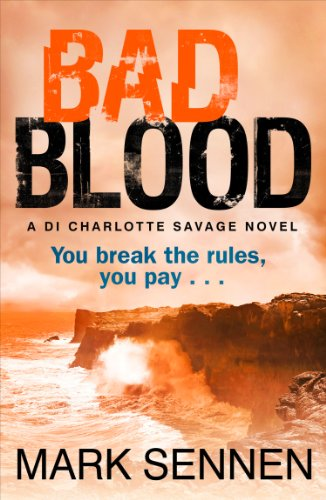 Bad Blood by Mark Sennen
