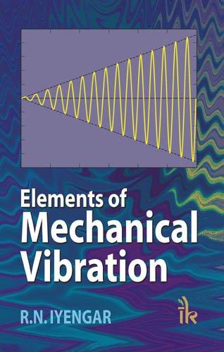 Elements of Mechanical Vibration (English Edition) -