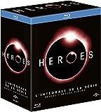 Heroes + Heroes Reborn - L'intégrale [Blu-ray]