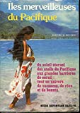 Îles merveilleuses du Pacifique (Guide reportage Nathan)