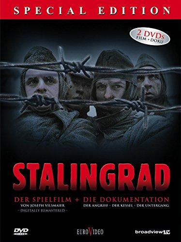 Special Edition: Film + Dokumentation (2 DVDs)
