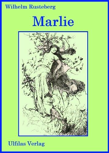 Download Marlie (Die Geschichte einer großen Liebe vor dem Hintergrund der gewaltigen Kulisse des Wettersteingebirges. 5)