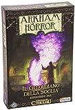 Giochi Uniti - Arkham Horror, Il Guardiano della Soglia