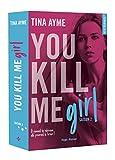 You kill me girl Saison 2 (2)