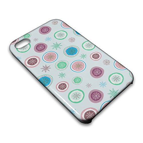farmygadget Coque Case Étui Impression Complète type pour smartphone Apple 00015k